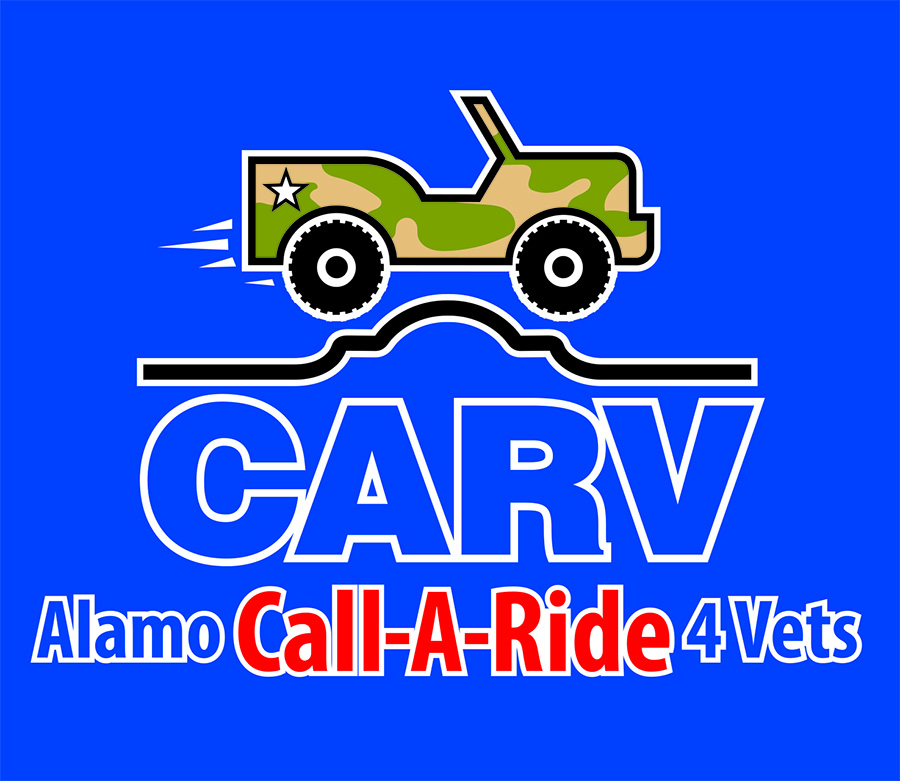 Alamo Call-A-Ride 4 Vets Logo-WHITE OUTLINE.JPG